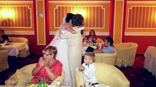 Самые трогательные стихи на свадьбе родителям
