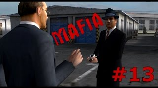 Mafia: The City Of Lost Heaven #13 серия - Фрэнк и его семья.