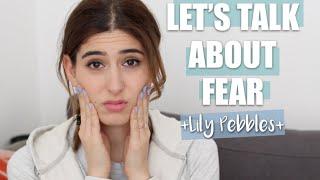 Video Let's Talk About Fear | LP Chats download MP3, 3GP, MP4, WEBM, AVI, FLV Juli 2018