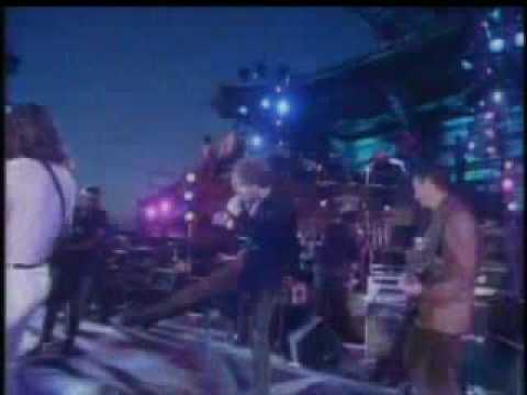 INXS - Mediate (Osaka/ Japan 1994)