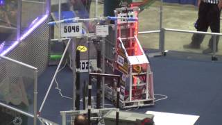 Bedford Express States 2015 Qualification Match 151