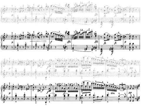 [Varvara Kutuzova, 2x{SCORE+LIVE}] Haydn: Piano Sonata in G, Hob.XVI:40 LIVE