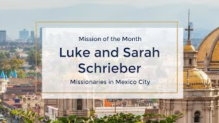 Schrieber Mission Video and Song