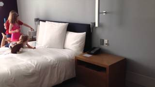 Andaz 5th Avenue New York Two-Bedroom Suite Review