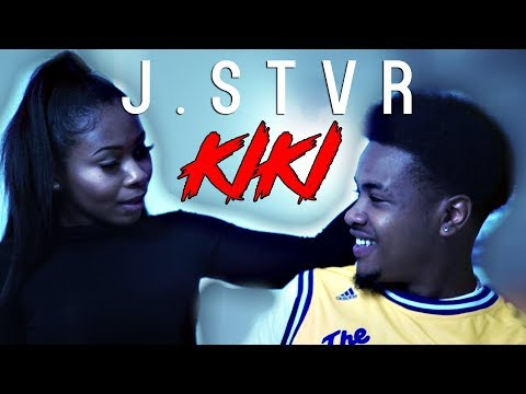 J.Stvr - Kiki ( Official Music Video )