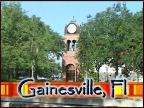 Gainesville Florida Condos for Sale - Video Tour of Gainesville