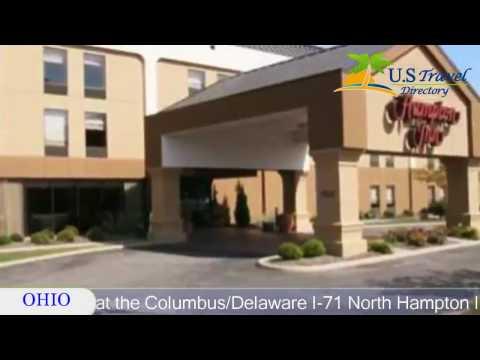 Hampton Inn Columbus/Delaware I-71 North - Sunbury Hotels, OHIO