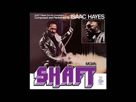 Isaac Hayes - Cafe Regios
