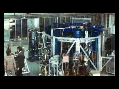 Energy Of The Future: Nuclear Fusion Research