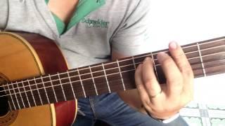 Guitar Disco: Sống không hờn trách
