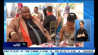 Gupta family reacts to wedding reports