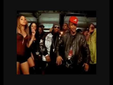 Usher ft Lil Wayne , TI & Eminem  Fed Up Remix
