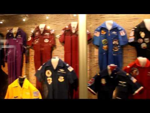 Dayton Air Force Museum Trip