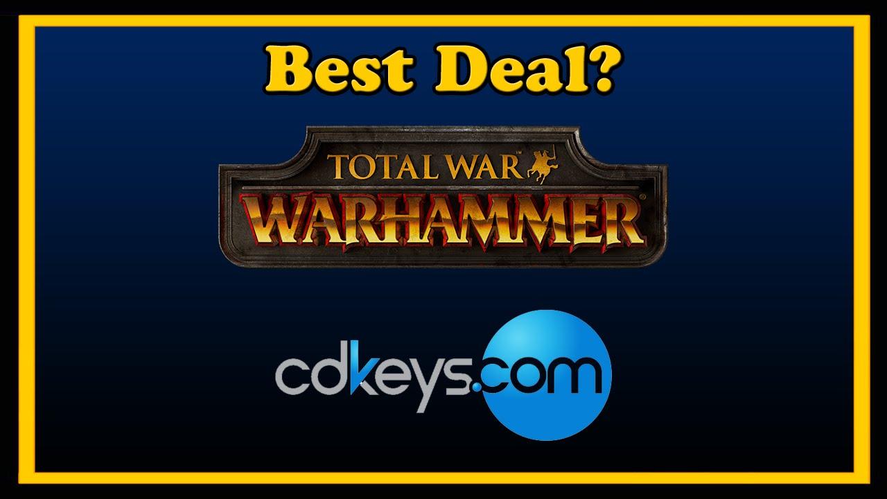 Total war warhammer activation key free | Total War: WARHAMMER II
