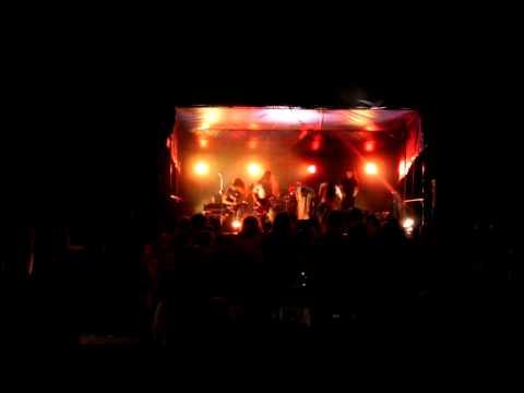 Serrabulho - Pentilhoni nu Colhoni @ Sebadelhe Metal Fest, Vila Nova de Foz Coa [PT] - 16.08.14