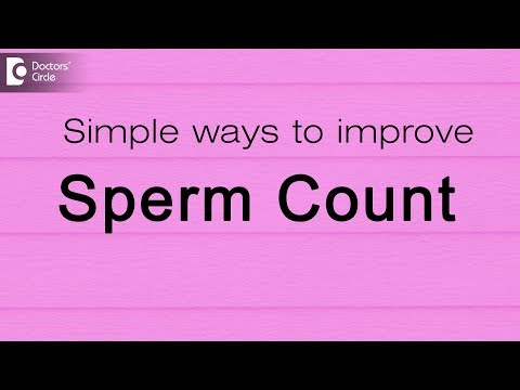 Simple ways to improve pregnancy chances- Dr. Sunil Eshwar