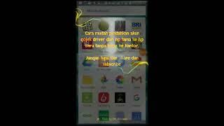 Cara Mudah Pindahkan Akun Gojek Driver dari hp Lama ke hp Baru tanpa harus ke kantor