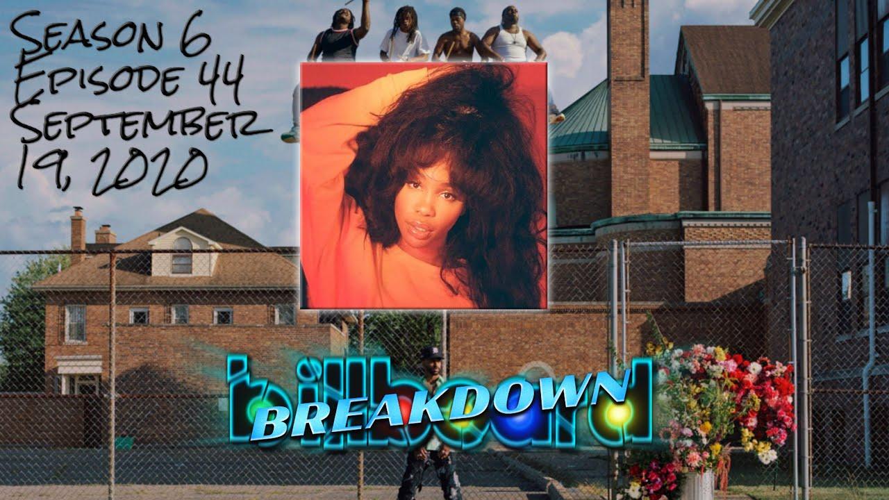 Billboard BREAKDOWN - Hot 100 - September 19, 2020 (Hit Different, The Voice, Relación, Detroit 2)