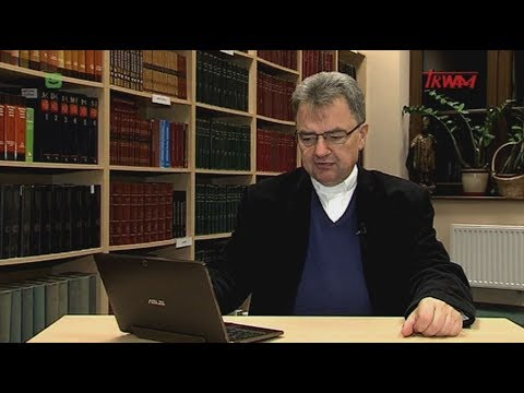 Myśląc Ojczyzna – ks. prof. dr hab. Paweł Bortkiewicz