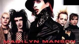Marilyn Manson Golden Years