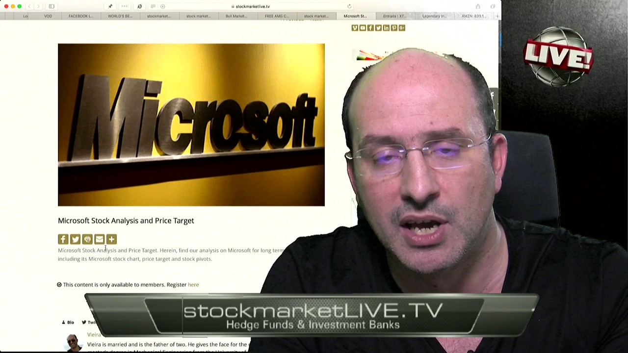 invest in microsoft msft strong buy full analysis and price target