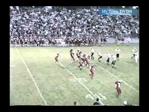 Anderson vs. Fairfield-1997 Football