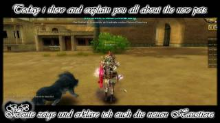 BaronBlack - Fellow Pets - All in one Tutorial 2011 - (Server: Mena - HD 1080)