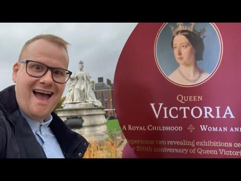 EXPLORING VICTORIAN LONDON   Victober 2019
