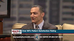 Peripheral Neuropathy Relief  Dr John Coppola  San Antonio Neuropathy Center