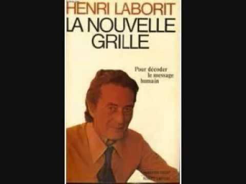 La nouvelle grille - Henri Laborit