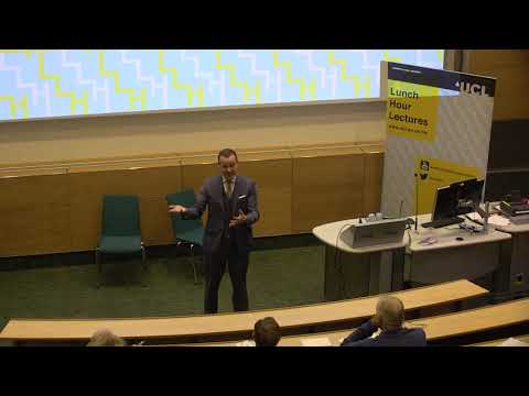 Is Euroscepticism unethical? - Professor George Letsas - 02/11/2017