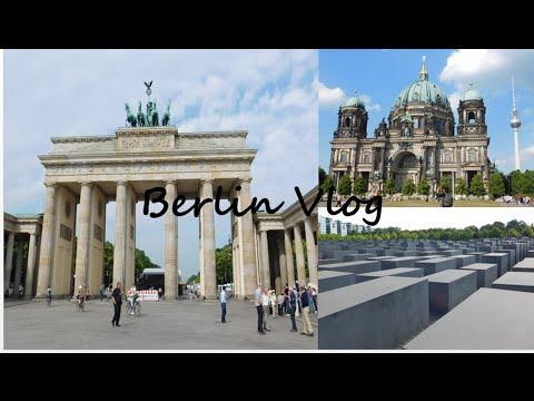 Australian in Germany | Berlin Vlog