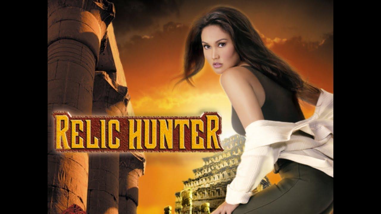 Relic Hunter Die Schatzjagerin Dvd Trailer Deutsch Hd Youtube