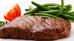 How many Calories Are in Sirloin Steak?