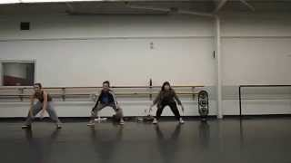 Top of the World - The Cataracs feat. Dev - Details Dance Crew Hip Hop Combo