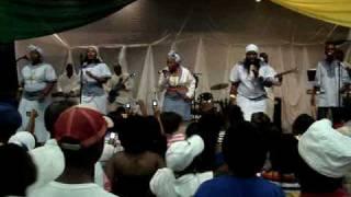 Winnie Mashaba : Live in Lydenburg (Mpumalanga) Eloi