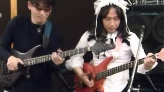 H.J.Freaks師匠 vs あさたか所長&千里ちゃん超絶バトル! thumbnail