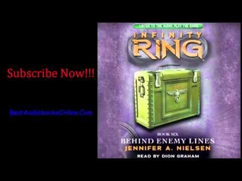 Behind Enemy Lines Audiobook