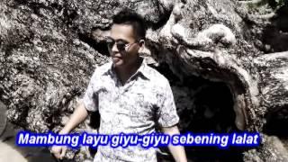 Mambung layu (lagu iban 2014 by kennedy ukin)