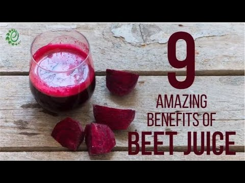 Why Drinking One Glass Of Beet Juice Everyday Is Important | Organic Facts