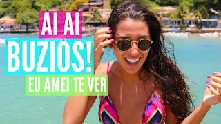 #NaEstrada - BÚZIOS | Pelo Rio Blog