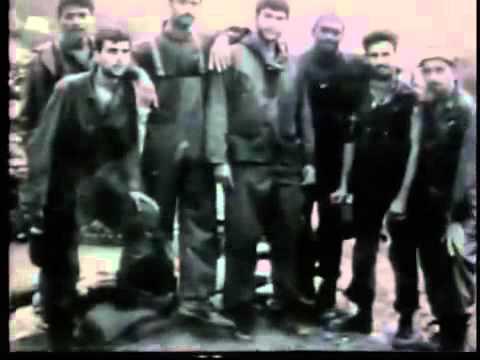 A Oliver Stone shortfilm of 1971