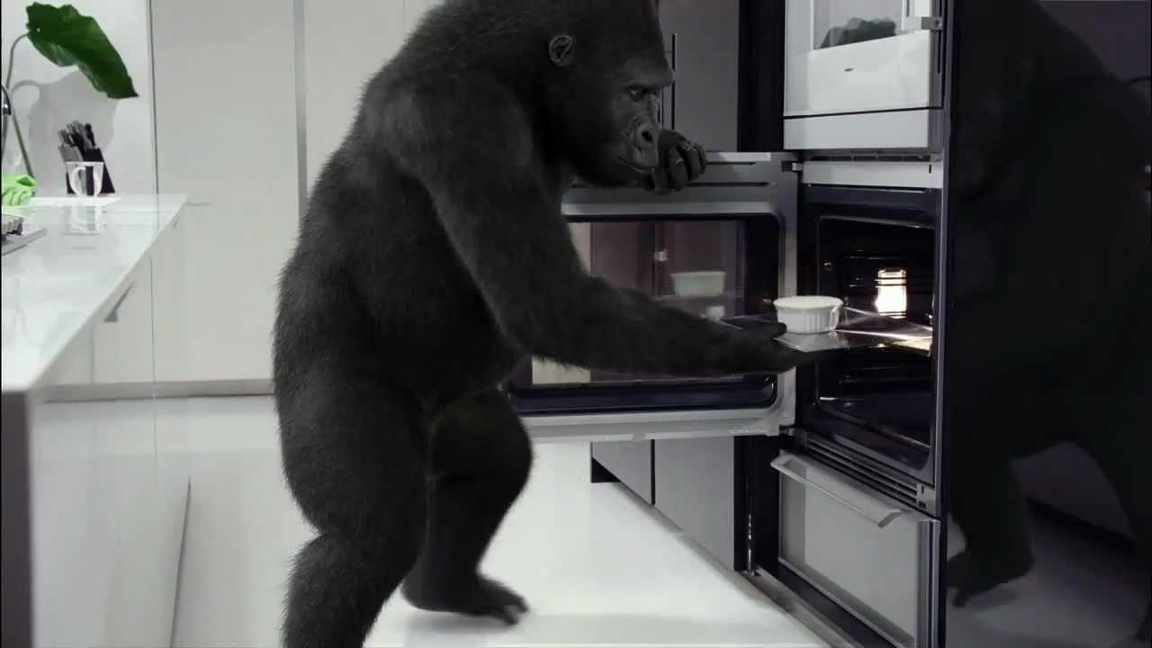 CorningGorilla GlassCooking Up Tomorrows Kitchen  YouTube