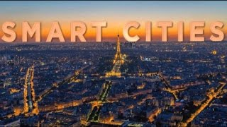 Smart Cities Ep 1: An Introduction Part 1