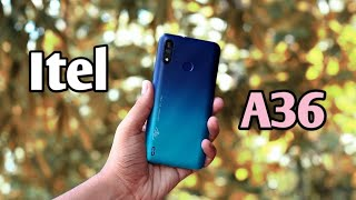 Itel A36 Bangla Review | The Best Low Budget Smartphone Of 2020