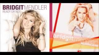 Download Bridgit Mendler - Ready or Not, Hurricane! [MASHUP] MP3 song and Music Video