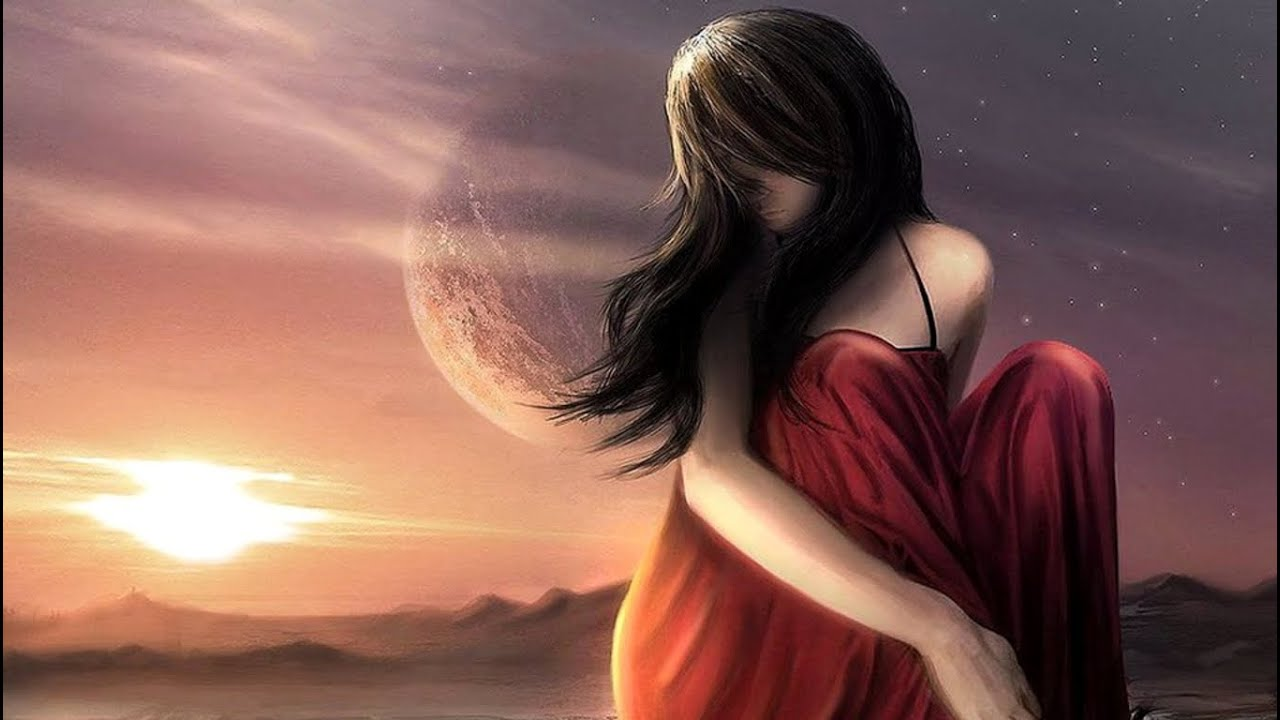 Broken Heart Animation Wallpaper Feeling Depressed Amazing This Video May Change Your