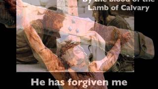 He Has Forgiven Me - Damaris Carbaugh