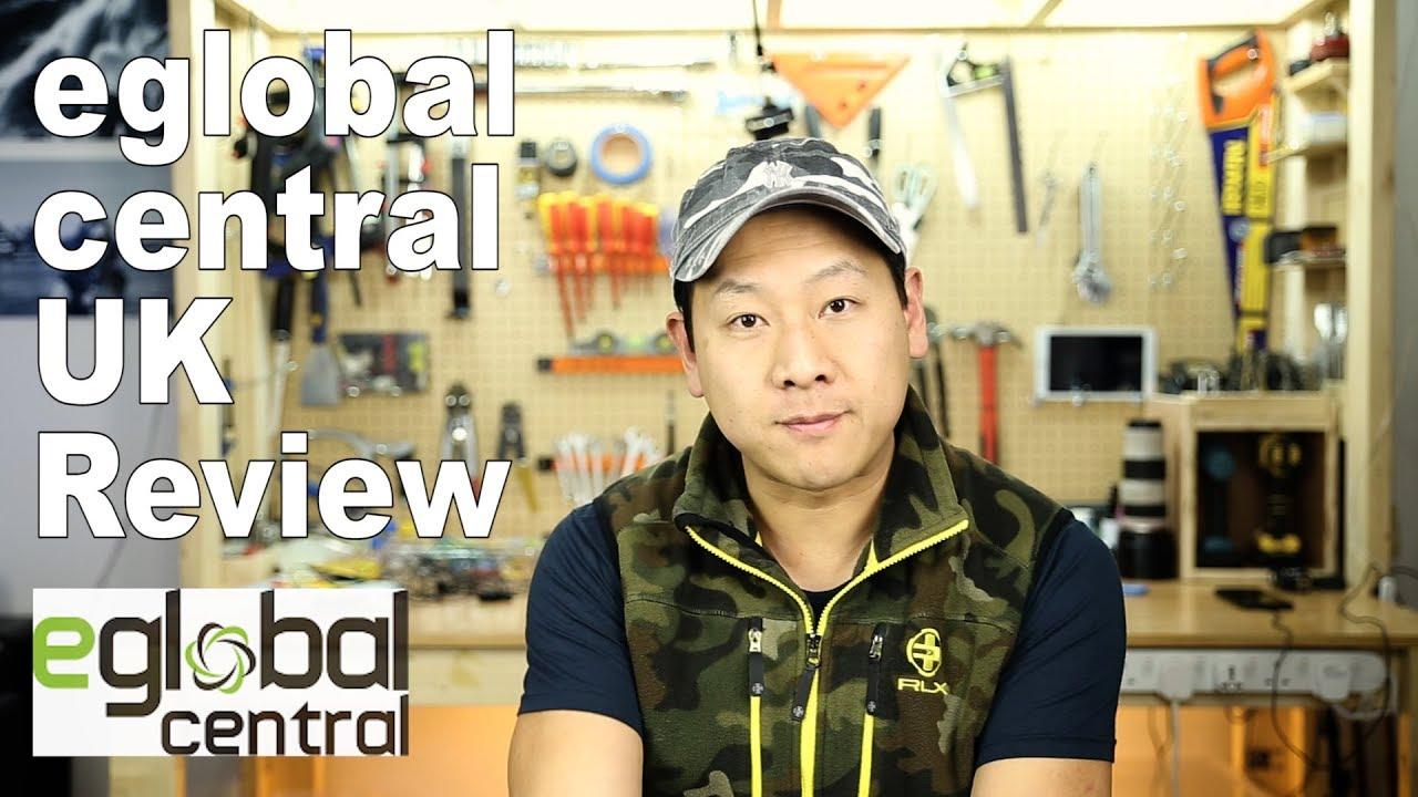 Eglobal Central Erfahrungsberichte