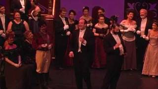 Die Fledermaus Act II Champagne Song